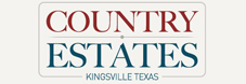 Country Estates RV Park Logo
