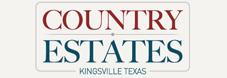 Country Estates RV Park Logo