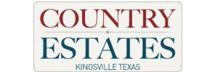 Country Estates Logo